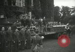 Image of 8th Air Force War Bond rally High Wycombe England United Kingdom, 1944, second 41 stock footage video 65675063321