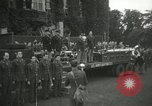 Image of 8th Air Force War Bond rally High Wycombe England United Kingdom, 1944, second 43 stock footage video 65675063321