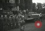 Image of 8th Air Force War Bond rally High Wycombe England United Kingdom, 1944, second 46 stock footage video 65675063321