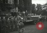 Image of 8th Air Force War Bond rally High Wycombe England United Kingdom, 1944, second 48 stock footage video 65675063321