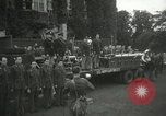 Image of 8th Air Force War Bond rally High Wycombe England United Kingdom, 1944, second 49 stock footage video 65675063321