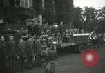 Image of 8th Air Force War Bond rally High Wycombe England United Kingdom, 1944, second 56 stock footage video 65675063321