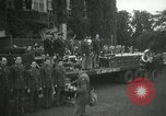 Image of 8th Air Force War Bond rally High Wycombe England United Kingdom, 1944, second 57 stock footage video 65675063321