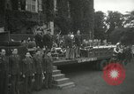 Image of 8th Air Force War Bond rally High Wycombe England United Kingdom, 1944, second 60 stock footage video 65675063321