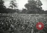 Image of Major Glenn Miller and his Army Air Forces Band High Wycombe England United Kingdom, 1944, second 11 stock footage video 65675063322