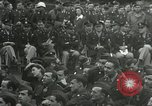Image of Major Glenn Miller and his Army Air Forces Band High Wycombe England United Kingdom, 1944, second 49 stock footage video 65675063322
