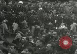 Image of Major Glenn Miller and his Army Air Forces Band High Wycombe England United Kingdom, 1944, second 50 stock footage video 65675063322