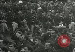 Image of Major Glenn Miller and his Army Air Forces Band High Wycombe England United Kingdom, 1944, second 51 stock footage video 65675063322