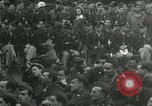 Image of Major Glenn Miller and his Army Air Forces Band High Wycombe England United Kingdom, 1944, second 52 stock footage video 65675063322