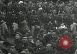 Image of Major Glenn Miller and his Army Air Forces Band High Wycombe England United Kingdom, 1944, second 54 stock footage video 65675063322