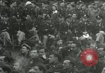 Image of Major Glenn Miller and his Army Air Forces Band High Wycombe England United Kingdom, 1944, second 56 stock footage video 65675063322
