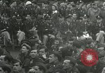 Image of Major Glenn Miller and his Army Air Forces Band High Wycombe England United Kingdom, 1944, second 57 stock footage video 65675063322