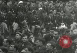 Image of Major Glenn Miller and his Army Air Forces Band High Wycombe England United Kingdom, 1944, second 60 stock footage video 65675063322