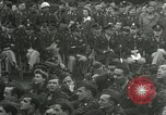 Image of Major Glenn Miller and his Army Air Forces Band High Wycombe England United Kingdom, 1944, second 61 stock footage video 65675063322