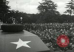 Image of 8th Air Force War Bond rally High Wycombe England United Kingdom, 1944, second 18 stock footage video 65675063323