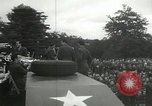 Image of 8th Air Force War Bond rally High Wycombe England United Kingdom, 1944, second 22 stock footage video 65675063323
