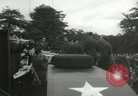 Image of 8th Air Force War Bond rally High Wycombe England United Kingdom, 1944, second 24 stock footage video 65675063323