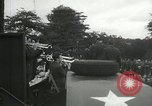 Image of 8th Air Force War Bond rally High Wycombe England United Kingdom, 1944, second 26 stock footage video 65675063323
