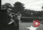 Image of 8th Air Force War Bond rally High Wycombe England United Kingdom, 1944, second 28 stock footage video 65675063323