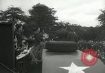 Image of 8th Air Force War Bond rally High Wycombe England United Kingdom, 1944, second 31 stock footage video 65675063323