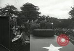 Image of 8th Air Force War Bond rally High Wycombe England United Kingdom, 1944, second 32 stock footage video 65675063323