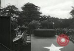 Image of 8th Air Force War Bond rally High Wycombe England United Kingdom, 1944, second 36 stock footage video 65675063323