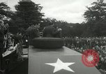 Image of 8th Air Force War Bond rally High Wycombe England United Kingdom, 1944, second 52 stock footage video 65675063323