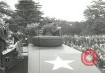 Image of 8th Air Force War Bond rally High Wycombe England United Kingdom, 1944, second 56 stock footage video 65675063323