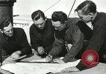Image of Arctic expedition Spitsbergen Norway, 1926, second 33 stock footage video 65675063325