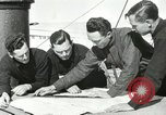 Image of Arctic expedition Spitsbergen Norway, 1926, second 35 stock footage video 65675063325