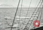 Image of Arctic expedition Spitsbergen Norway, 1926, second 51 stock footage video 65675063325