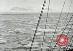 Image of Arctic expedition Spitsbergen Norway, 1926, second 52 stock footage video 65675063325