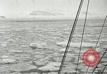 Image of Arctic expedition Spitsbergen Norway, 1926, second 53 stock footage video 65675063325