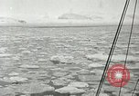 Image of Arctic expedition Spitsbergen Norway, 1926, second 54 stock footage video 65675063325