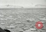 Image of Arctic expedition Spitsbergen Norway, 1926, second 56 stock footage video 65675063325