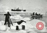 Image of North Pole expedition Spitsbergen Norway, 1926, second 17 stock footage video 65675063327