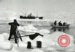 Image of North Pole expedition Spitsbergen Norway, 1926, second 18 stock footage video 65675063327