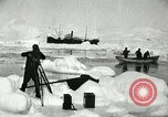 Image of North Pole expedition Spitsbergen Norway, 1926, second 19 stock footage video 65675063327