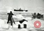 Image of North Pole expedition Spitsbergen Norway, 1926, second 20 stock footage video 65675063327
