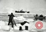 Image of North Pole expedition Spitsbergen Norway, 1926, second 21 stock footage video 65675063327