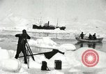 Image of North Pole expedition Spitsbergen Norway, 1926, second 22 stock footage video 65675063327
