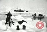 Image of North Pole expedition Spitsbergen Norway, 1926, second 24 stock footage video 65675063327