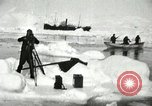 Image of North Pole expedition Spitsbergen Norway, 1926, second 25 stock footage video 65675063327
