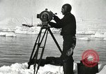 Image of North Pole expedition Spitsbergen Norway, 1926, second 29 stock footage video 65675063327