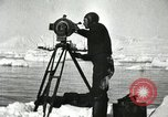Image of North Pole expedition Spitsbergen Norway, 1926, second 31 stock footage video 65675063327