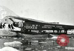 Image of North Pole expedition Spitsbergen Norway, 1926, second 34 stock footage video 65675063327