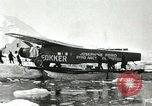 Image of North Pole expedition Spitsbergen Norway, 1926, second 38 stock footage video 65675063327