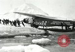 Image of North Pole expedition Spitsbergen Norway, 1926, second 42 stock footage video 65675063327
