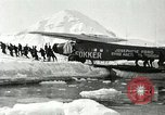 Image of North Pole expedition Spitsbergen Norway, 1926, second 43 stock footage video 65675063327