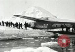 Image of North Pole expedition Spitsbergen Norway, 1926, second 44 stock footage video 65675063327